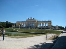 Gloriette Photo: Maria Schindlecker