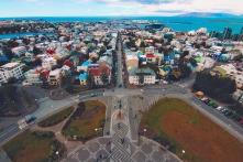 Reykjavik. Photo: Pixabay
