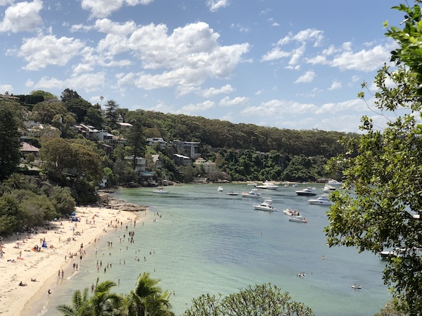 Sydney Beaches Without the Crowds, Chinamans Beach