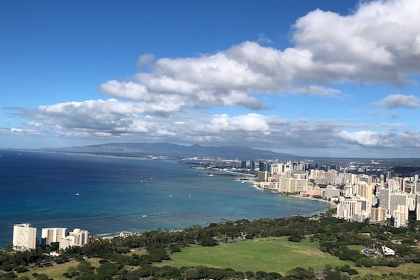 Aloha Hawai'i – A Girls Road Trip of Oahu