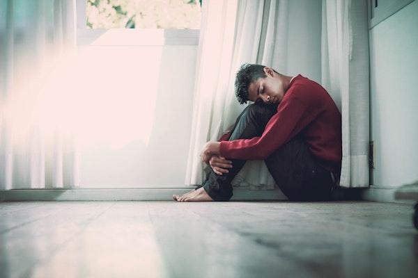An anxious mind: Surviving COVID-19